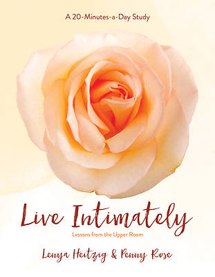 Live Intimately
