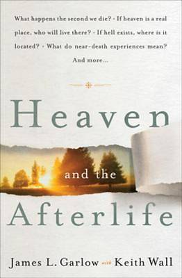 Heaven and the Afterlife [ePub Ebook]