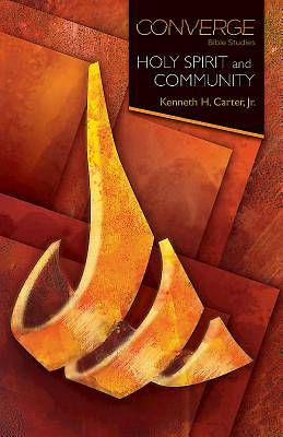 Picture of Converge Bible Studies: Holy Spirit and Community - eBook [ePub]