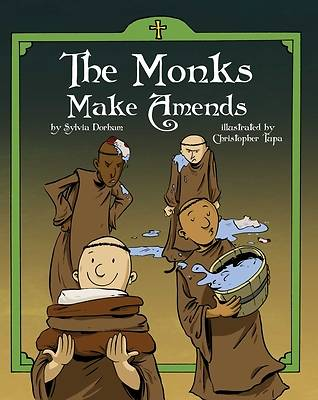 Picture of The Monks Make Amends