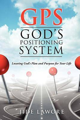 Picture of GPS-God's Positioning System