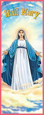 Picture of Bookmark - Hail Mary