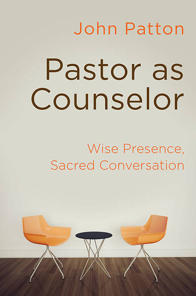 Picture of Pastor as Counselor