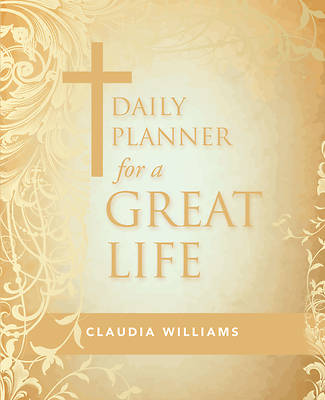 Picture of Daily Planner for a Great Life