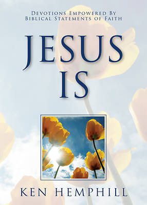 Picture of Jesus Is