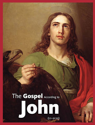 The Gospel According to John