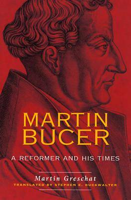 Picture of Martin Bucer