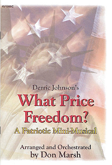 What Price Freedom? Choral Book