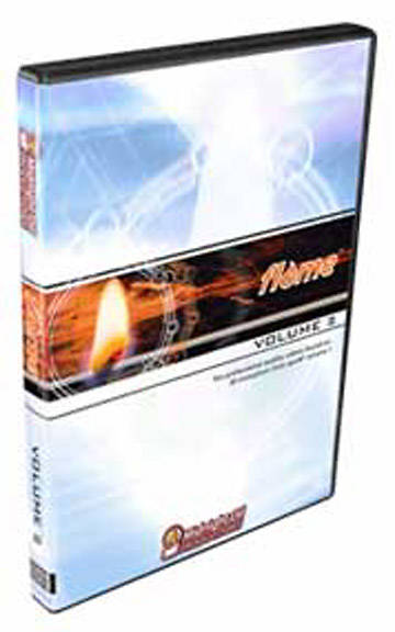 Picture of Flame™  Volume 2 CDROM