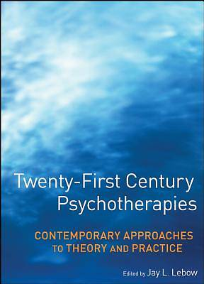 Picture of Twenty-First Century Psychotherapies [Adobe Ebook]