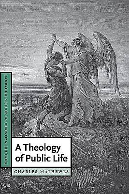 Picture of A Theology of Public Life