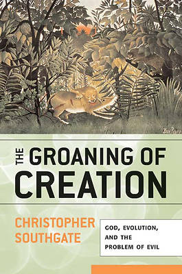 Picture of The Groaning of Creation