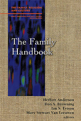 Picture of The Family Handbook