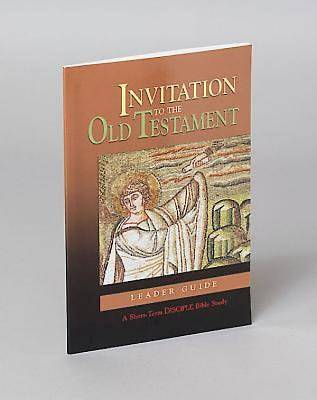 Picture of Invitation to the Old Testament: Leader Guide
