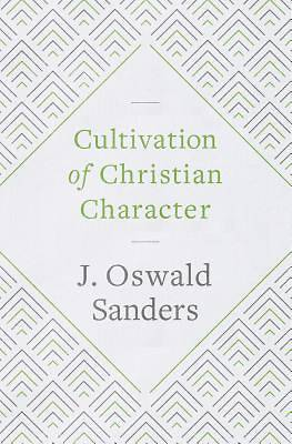 Picture of Cultivation of Christian Character