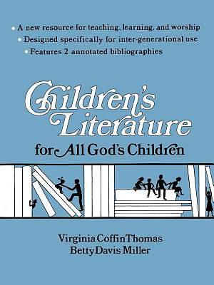 Picture of Children's Literature for All God's Children