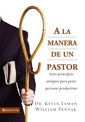 Picture of A la Manera de un Pastor