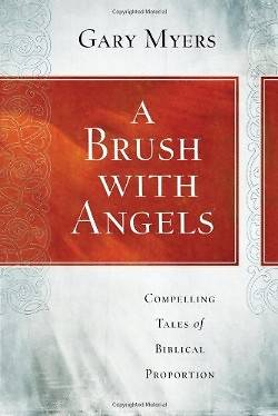 Picture of A Brush with Angels