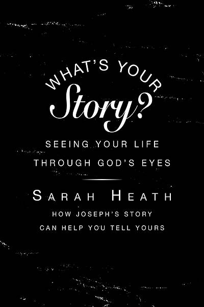 Picture of What's Your Story? Leader Guide