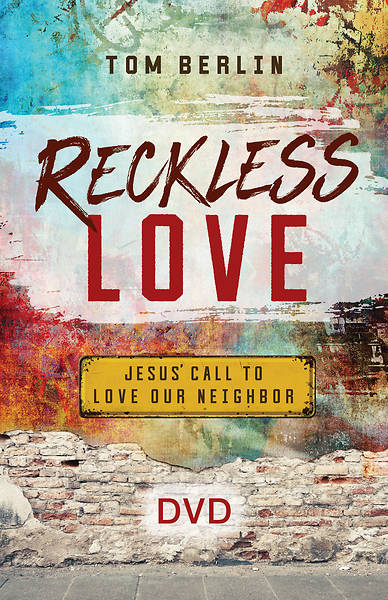 Reckless Love DVD