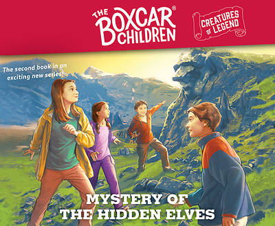Picture of Mystery of the Hidden Elves, Volume 2