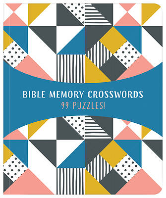 Bible Memory Crosswords