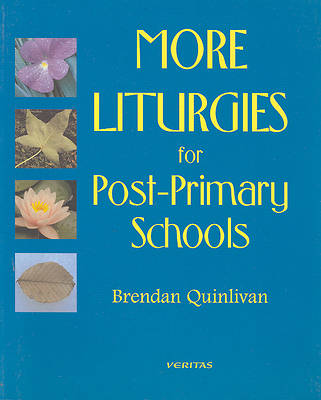 More Liturgies for Post-Primary Schools