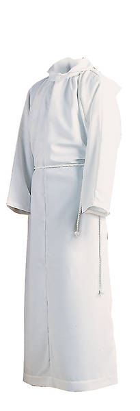 Abbey Brand Style 205 Polyester Blend Acolyte Alb