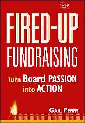 Picture of Fired-Up Fundraising [Adobe Ebook]