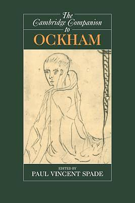 Picture of The Cambridge Companion to Ockham