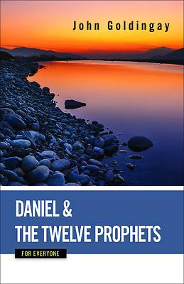 Picture of Daniel and the Minor Prophets for Everyone