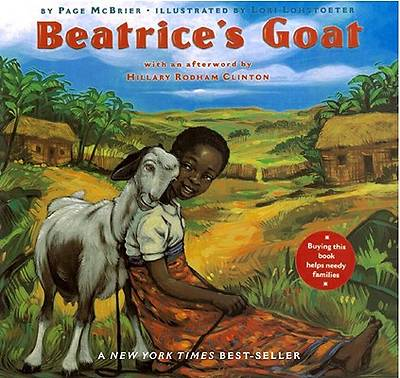 Picture of Beatrice's Goat