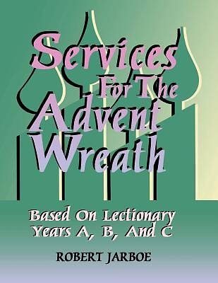 Services for the Advent Wreath