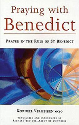 Picture of Praying with Benedict (Cs190)