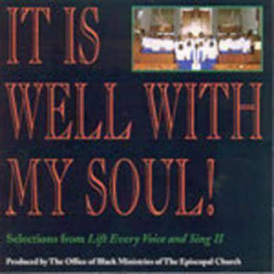 It Is Well with My Soul CD