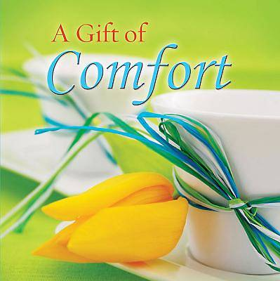 A Gift of Comfort