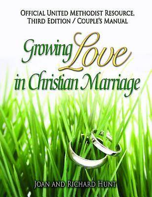 Growing Love In Christian Marriage Third Edition - Couples Manual (Pkg of 2)
