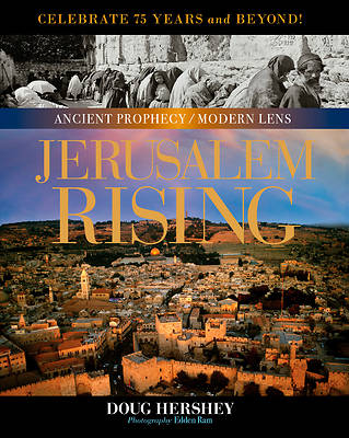 Picture of Jerusalem Rising
