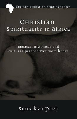 Picture of Christian Spirituality in Africa