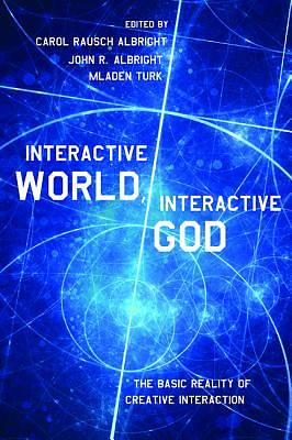 Picture of Interactive World, Interactive God