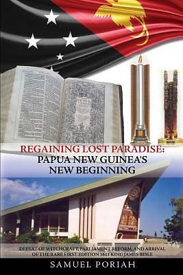 Picture of Regaining Lost Paradise