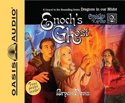 Enochs Ghost [With Free Poster]