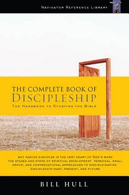Picture of The Complete Book of Discipleship - eBook [ePub]