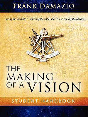 Picture of The Making of a Vision