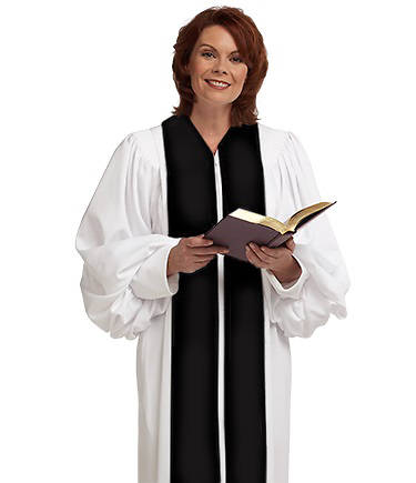 Picture of Murphy Windsor 796F Women's Custom Robe