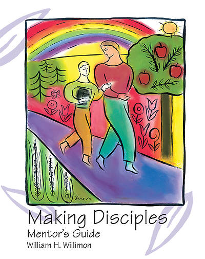 Making Disciples Mentors Guide