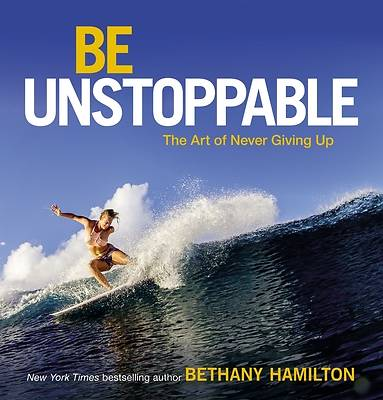 Picture of Be Unstoppable - eBook [ePub]