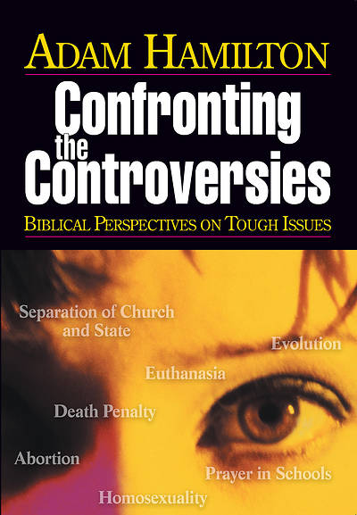 Confronting the Controversies - Planning Kit