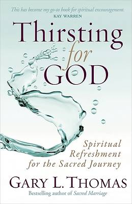 Thirsting for God [ePub Ebook]