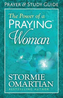 Picture of The Power of a Praying® Woman Prayer and Study Guide